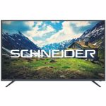 Televizor LED Schneider 101 cm, 40SC670, Ultra HD 4K, Smart TV, WiFi, CI+, Clasa A+