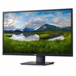 Monitor LED Dell E2720HS IPS 27 inch Full HD HDMI 8 ms 60 Hz Negru e2720hs-05