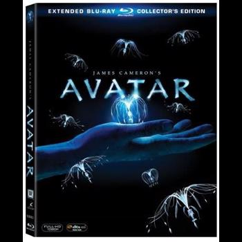 Avatar - Editie de colectie extinsa (Blu Ray Disc) / Avatar - Extended Collector's Edition