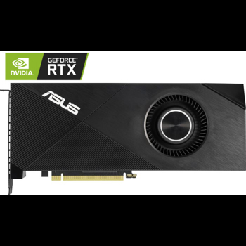 Placa video Asus VGA AS TURBO-RTX2060S-8G-EVO
