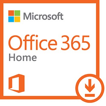 Suita office Microsoft Office 365 Home 1 Year   5 PCs or 5 Macs Download