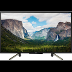Televizor Smart LED, Sony BRAVIA KDL-50WF665, 126 cm, Full HD