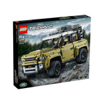 BRIKSMAX Led Lighting Kit for LEGO Technic Land Rover Defender,Compatible with LEGO 42110 Building Blocks Model- Not Include the Lego Set