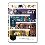 Brokerii Apocalipsei / The Big Short
