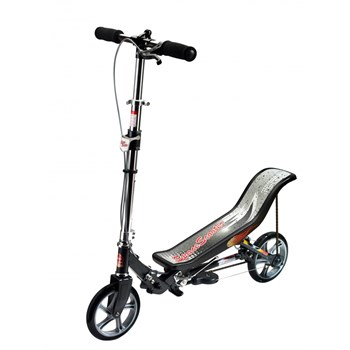 Trotineta X580 Series Space Scooter Negru