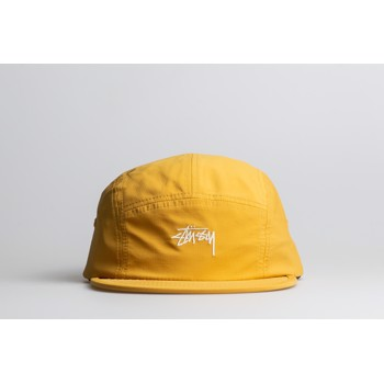 Stock Nylon Ripstop Camp Cap
