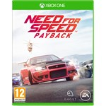 Joc EA Games NEED FOR SPEED PAYBACK Xbox One