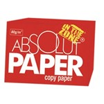 Hartie copiator A4 Absolut Paper
