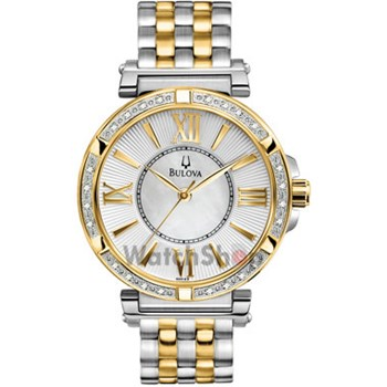 Ceas Bulova DIAMOND 98R167