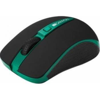 Mouse Laptop Wireless Canyon CNS-CMSW6G Verde cns-cmsw6g