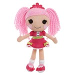 Papusa Lalaloopsy Soft'N Snuggly - Jewel Sparkles
