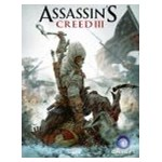 ASSASSINS CREED 3 - PC UBI1010089