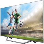 Televizor LED 108cm HISENSE 43A7500F 4K UltraHD Smart TV 43A7500F
