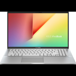 Notebook / Laptop ASUS 15.6'' VivoBook S15 S531FA, FHD, Procesor Intel® Core™ i7-8565U (8M Cache, up to 4.60 GHz), 8GB DDR4, 512GB SSD, GMA UHD 620, No OS, Transparent Silver