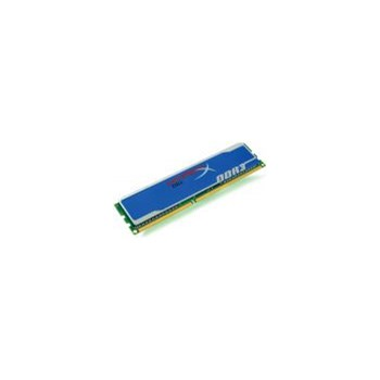 Kingston HyperX Blu 8GB - PC3-12800 - DIMM