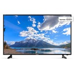 Televizor LED Sharp Smart TV LC-40UG7252E Seria G7252E 102cm negru 4K UHD HDR