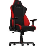 Scaun gaming Nitro Concepts, S300, Black/Red