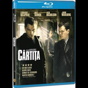 Cartita (Blu Ray Disc) / The Departed