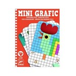 Mini Grafic. Coloriages pixels. Pixeli