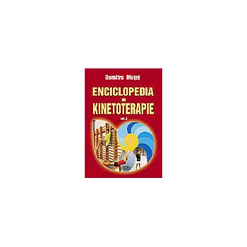 Enciclopedia de kinetoterapie, Vol. 2