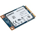 SSD Kingston SSDNow mS200 60GB SATA-III mSATA