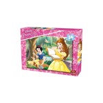 Puzzle King - Disney Princess, 24 piese (king-Puzzle-05243-A)