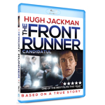 Candidatul / The Front Runner (Blu-Ray Disc)