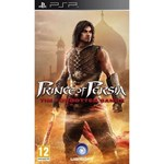 Joc consola Ubisoft PRINCE OF PERSIA THE FORGOTTEN SANDS PSP