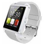 Smartwatch Tellur U8 Watch Ivory White
