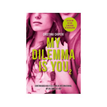 My dilemma is you (vol. 2)