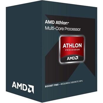 Procesor AMD Richland, Athlon X2 370K 4.0GHz, FM2 box