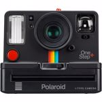 Camera Foto Instant Polaroid Originals OneStep +, Bluetooth, Negru