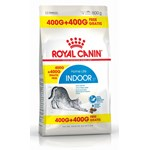 Royal Canin Indoor Cat 400g + 400g Cadou