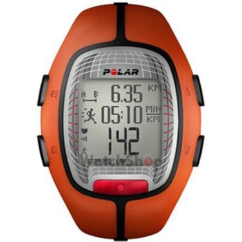 Ceas Polar MULTISPORT RS300X ORANGE