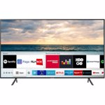 Televizor LED Smart Samsung, 146 cm, 58RU7102, 4K Ultra HD