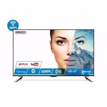 "LED TV 43"" HORIZON 4K SMART 43HL8530U, 109 cm"