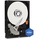 Hard disk WD Blue 500GB SATA-III 5400 RPM 64MB