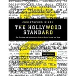 Hollywood Standard: The Complete and Authoritative Guide to Script Format and Style (Hollywood Standard: The Complete & Authoritative Guide to)