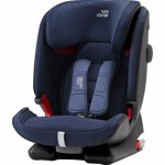 Scaun auto Britax ADVANSAFIX IV R, 9-36 kg (Moonlight Blue)