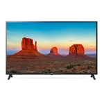 Televizor LG LED Smart TV 43 UK6200PLA 109cm Ultra HD 4K Black