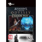 Assassin's Creed Odyssey Season Pass PC (licenta electronica Uplay)