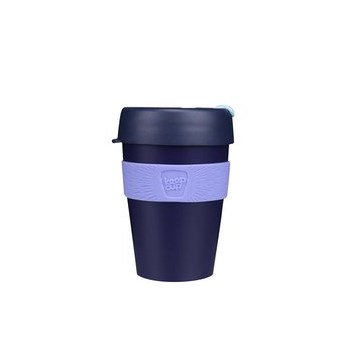Cana medie de calatorie KeepCup Blueberry