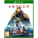 Joc EA Games ANTHEM Xbox One