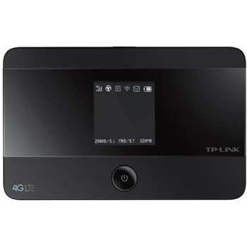 Router wireless TP-Link M7350 3G/4G Mobile WiFi