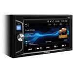 Sistem auto Alpine Multimedia IVE-W560BT