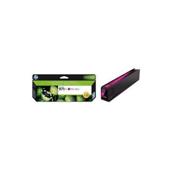 Cartus HP 971XL 6.6K X451/X476 Magenta