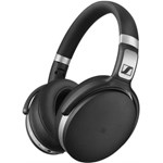 Casti Wireless Sennheiser HD 4.50 Bluetooth Noise Cancelling Negre 506783