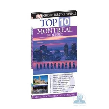Top 10 � Montreal si Quebec