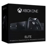 Consola Microsoft Xbox One 1TB SSHD Elite Bundle
