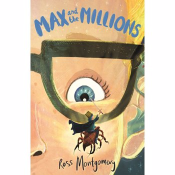 Max and the Millions, Paperback